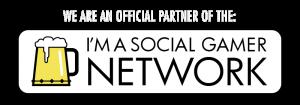 I'm a social gamer network