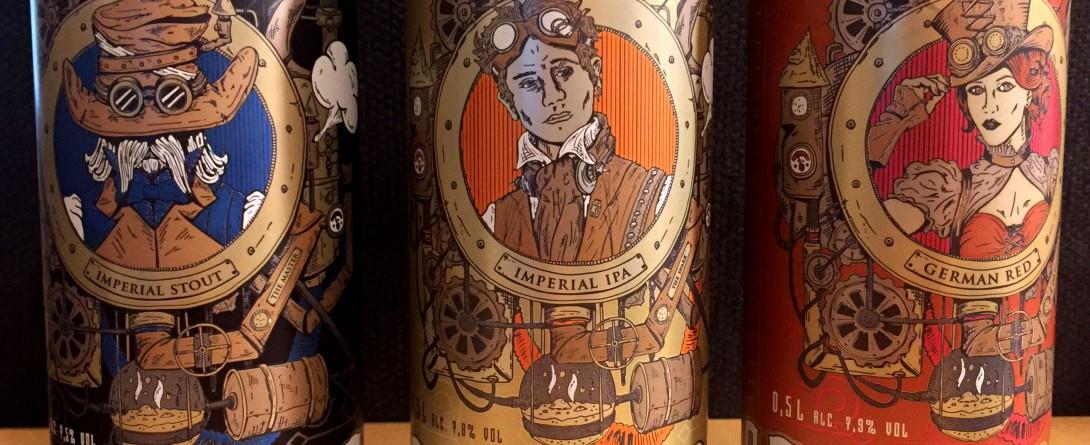 Craft-Bier von Lidl