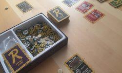 Rats to Riches – Box mit Münzen